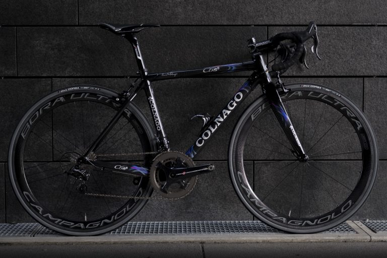 Colnago C60 Art-Decor