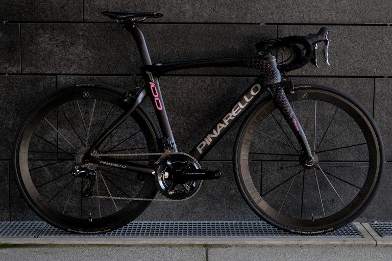 Pinarello F100
