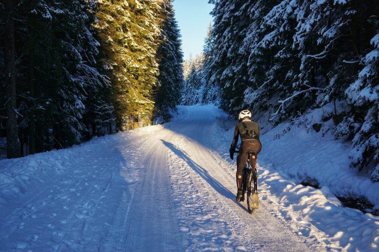 Vintersykler